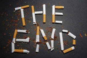 Lappetito ha smesso di fumare e non è presente