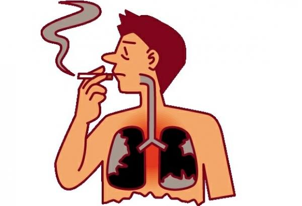 Smettere di fumare: effetti collaterali e sintomi per chi smette