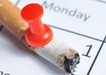 Smettere di fumare e disintossicare i polmoni - Vivere più sani