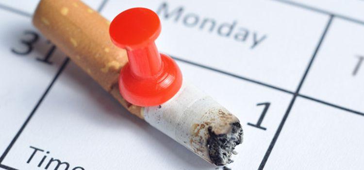 Non posso smettere di fumare laiuto pronto come
