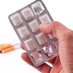gomme alla nicotina