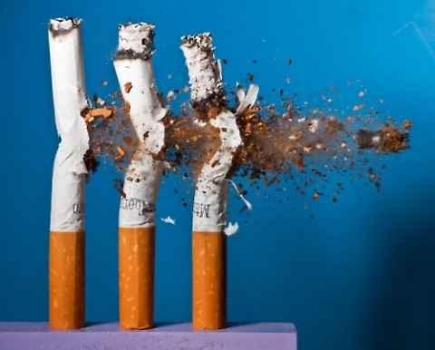 smettere di fumare primi giorni