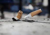 fumare 5 sigarette al giorno
