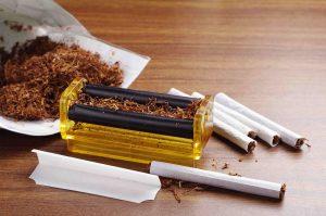 fumare tabacco fa meno male
