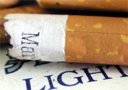 sigarette che fanno meno male