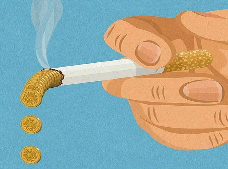 il fumo fa male