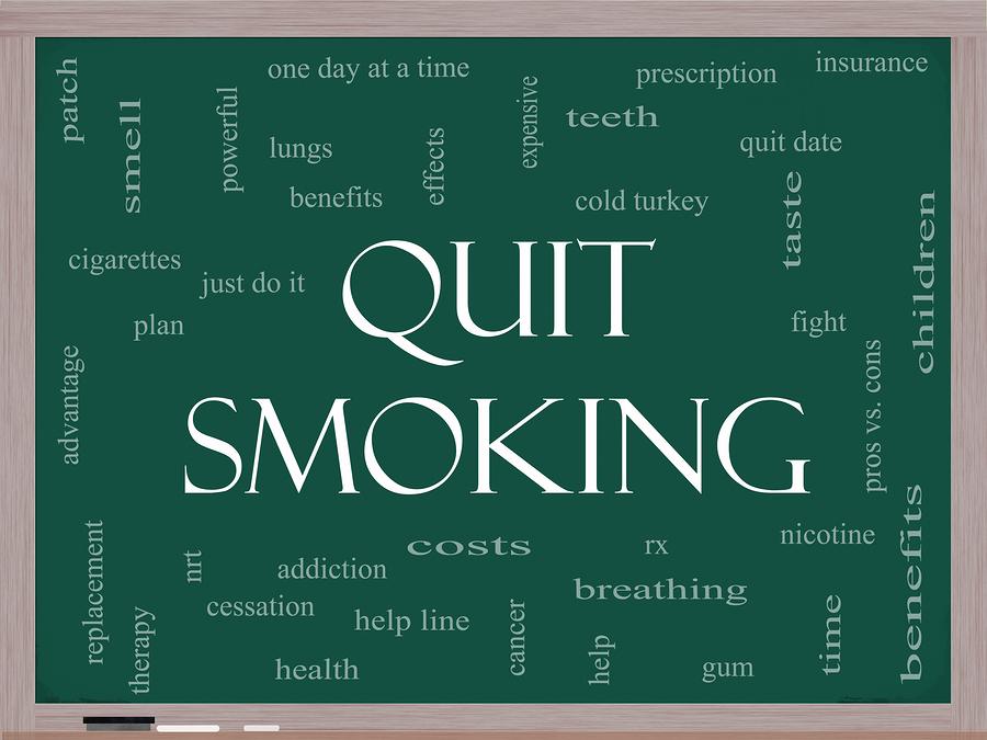 vantaggi smettere fumare