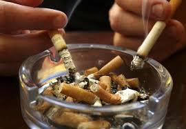 fumare poco fa male