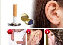 magneti contro il fumo