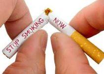 disintossicarsi dalle sigarette