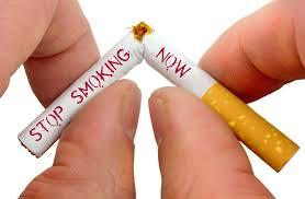 Come a disaccustom a fumo