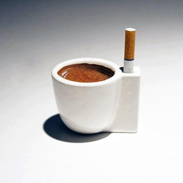 dieta contro il fumo