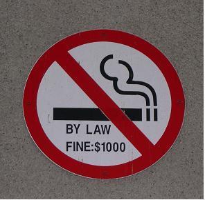 come smettere di fumare velocemente