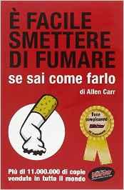 miglior libro per abbandonare la sigaretta